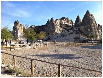 Kapadokya At Çiftliği