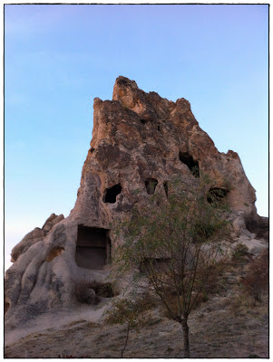 Kapadokya açık Hava Müzesi