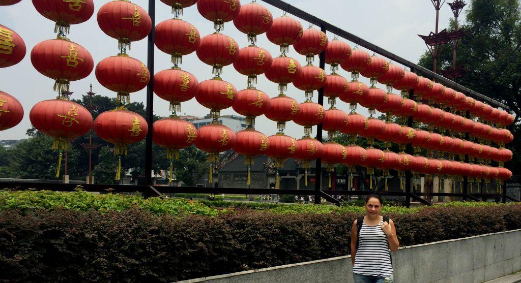 Chen Clan Akademisi - Guangzhou