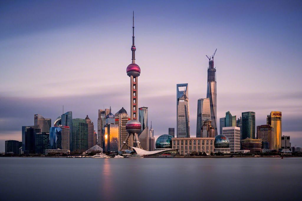 Şangay