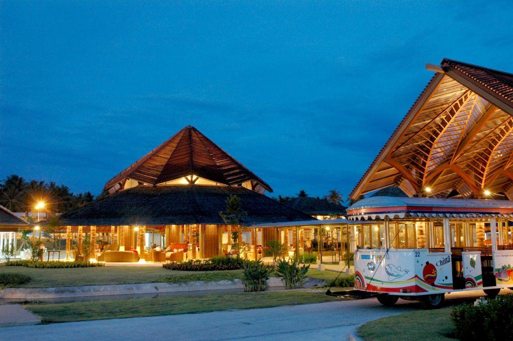 Tayland Havaalanı