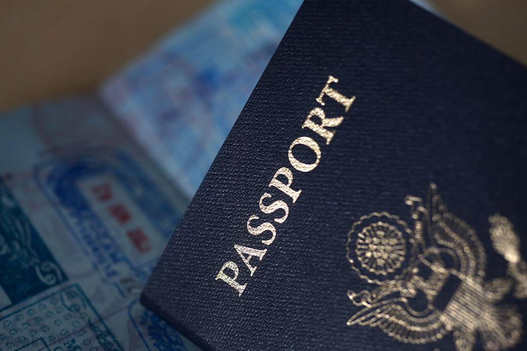 Kayıp pasaport