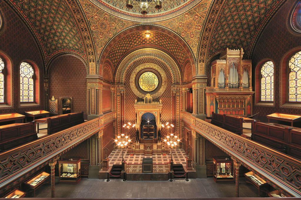 ispanyol-sinagogu
