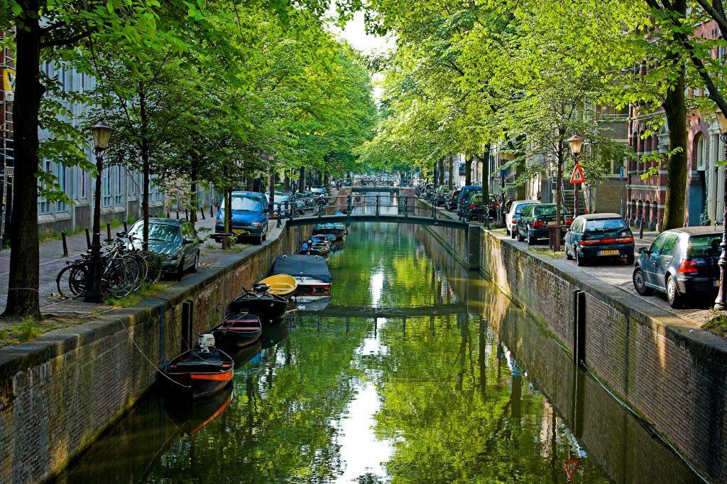 kanal-turlari