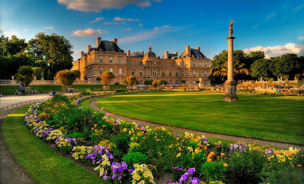 luksemburg-bahceleri