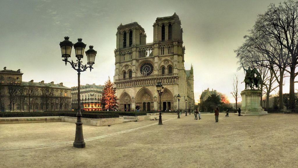 notre-dame-katedrali