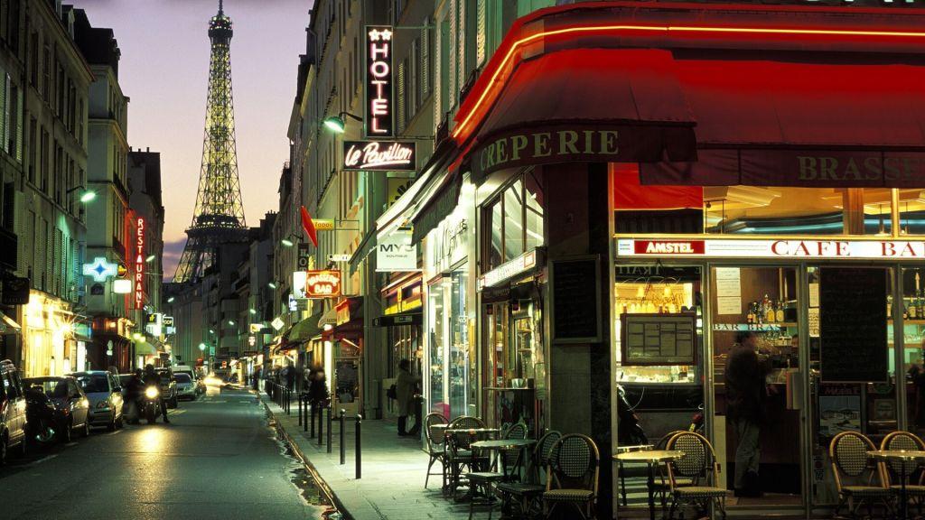 Paris'te Bedava Yapabileceğiniz Şeyler