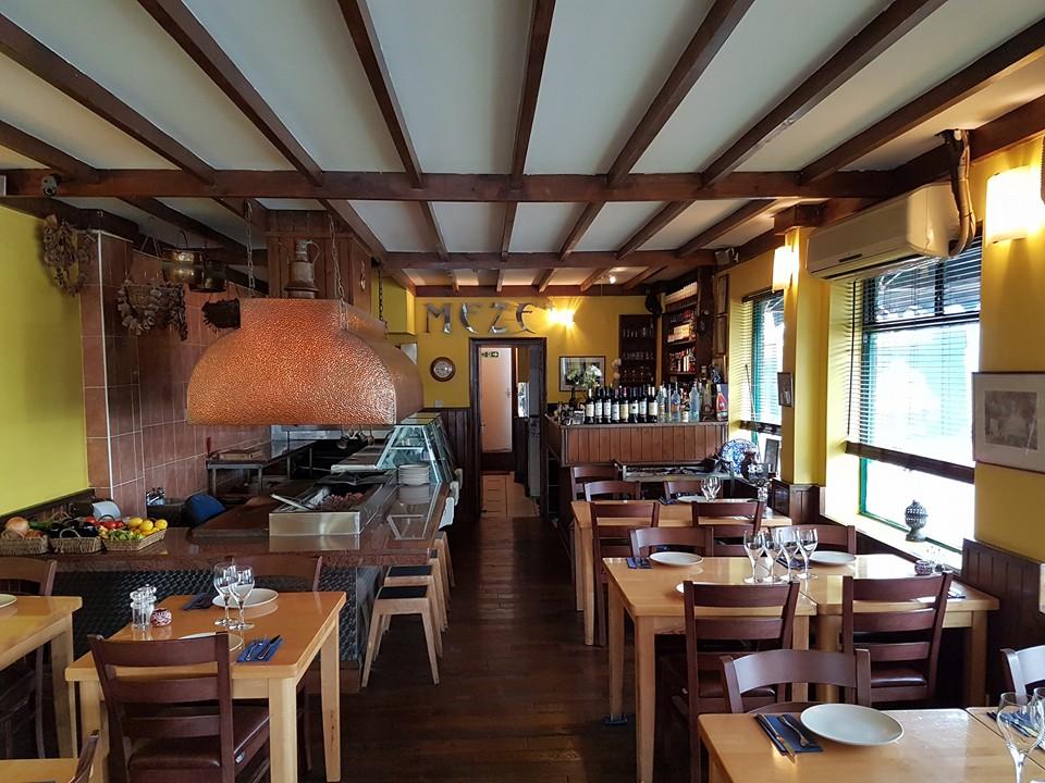 Eastbourne-meze-restaurant