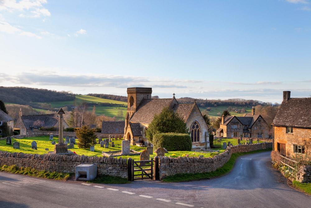 İngiltere'de Mutlaka Görmeniz Gereken 10 Güzel Köy
