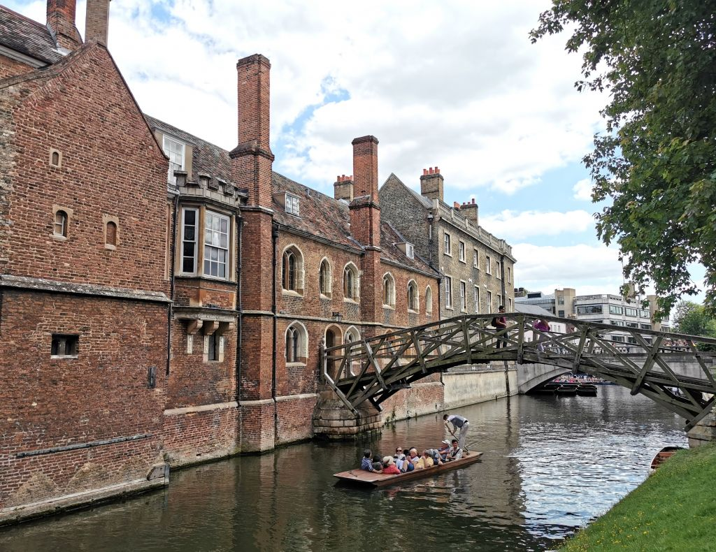Cambridge Matematik Koprusu