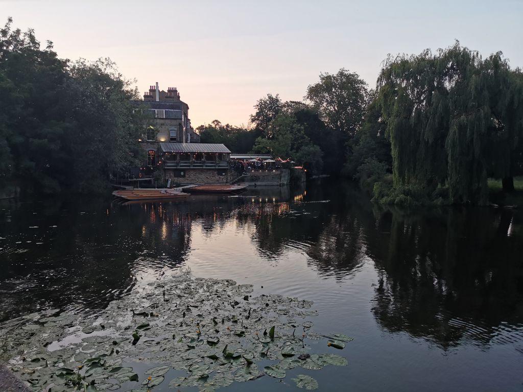 Cambridge Millworks