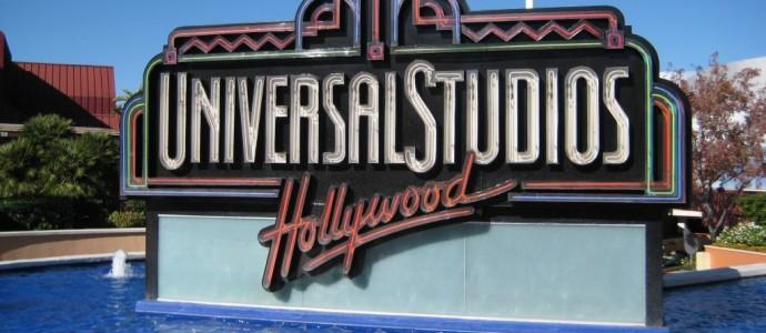 Universal Stüdyoları – Los Angeles
