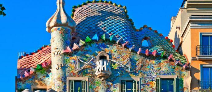 Casa Batllo – Barselona