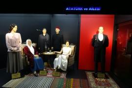 Balmumu Heykel Müzesi – Eskişehir