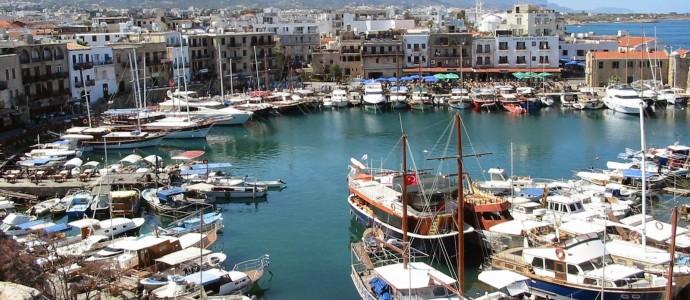 Gezinomi İle Kıbrıs'a Gidiyoruz!