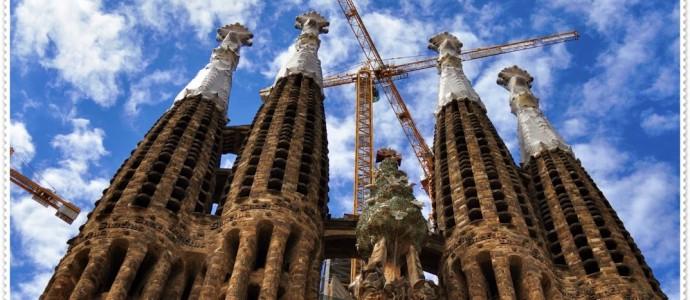 Sagrada Familia – Barselona