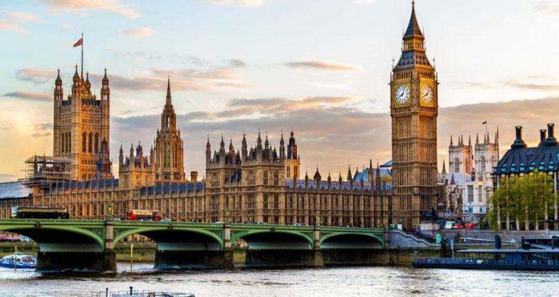 Yeni Başlayanlar İçin Londra