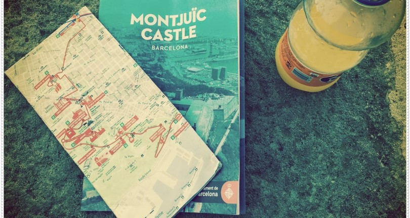 Montjuic Kalesi – Barselona
