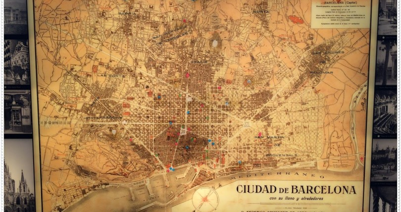 Katalonya Tarih Müzesi – Barselona