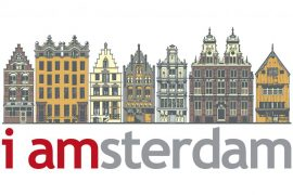 Amsterdam'da Bedava Yapabileceğiniz Şeyler