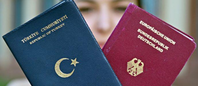Avrupa Ülkelerinde Çifte Vatandaşlık Kuralları