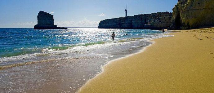 İngiltere'nin En Güzel Plajları