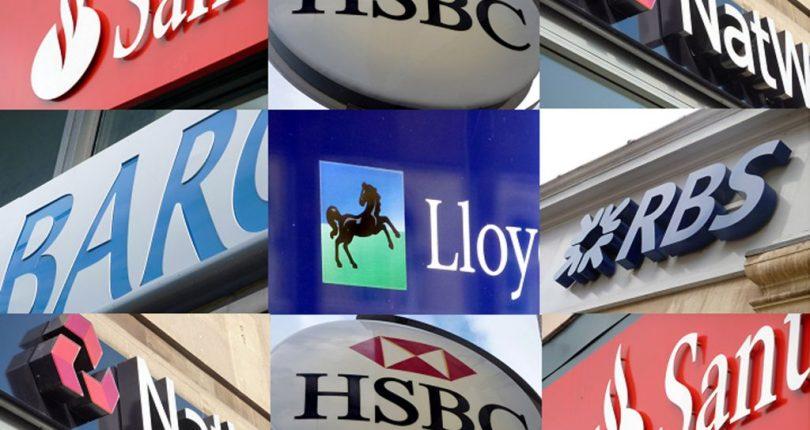 İngiltere'de Banka Hesabı Açmak