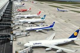 Dünyanın En iyi Havaalanları