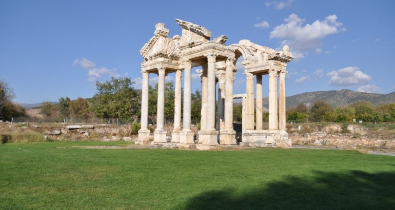 Afrodisyas – Aphrodisias