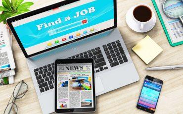 İngiltere'de İş Arama ve Bulma
