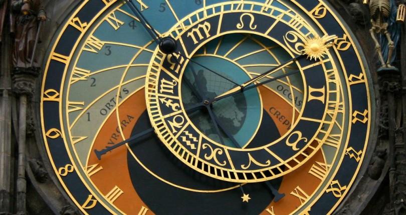 Eski Şehir Meydanı ve Astronomik Saat