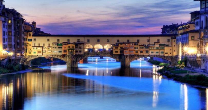 Floransa – İtalya