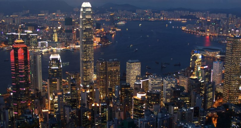 Hong Kong Şehir Turu