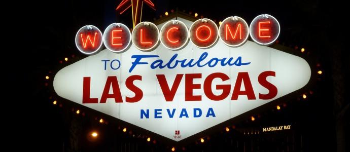 Las Vegas – Amerika