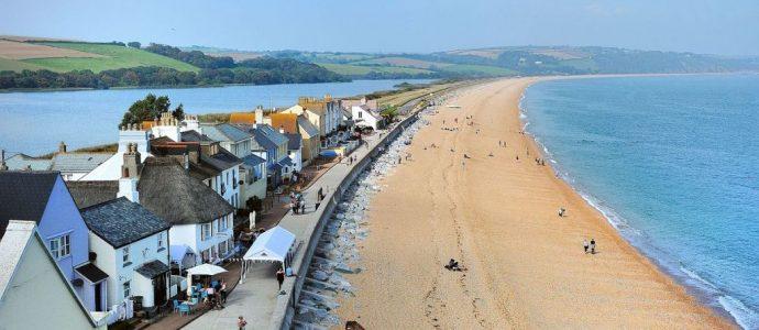 İngiltere'de Mutlaka Görmeniz Gereken 5 Güzel Köy