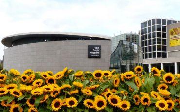 Van Gogh Müzesi – Amsterdam
