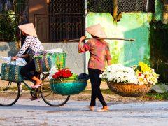 Hanoi Şehir Turu Ve Gezilecek Yerler