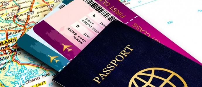 Vize İstemeyen Ülkeler (Bordo Pasaport İçin)