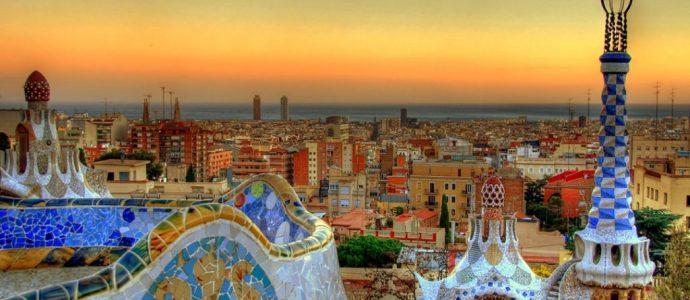 Barselona'da Bedava Yapabileceğiniz Şeyler
