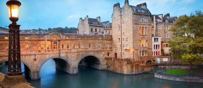 Bath'da Mutlaka Görmeniz Gereken 5 Yer