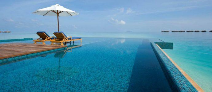 Dünyanın En Güzel Yüzme Havuzları
