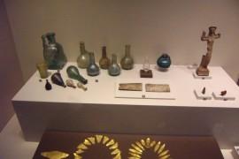 Eti Arkeoloji Müzesi – Eskişehir