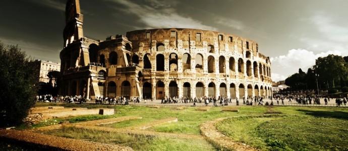 Kolezyum – Roma