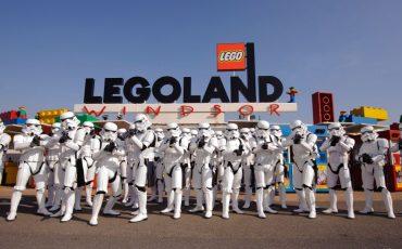 Legoland Windsor – İngiltere