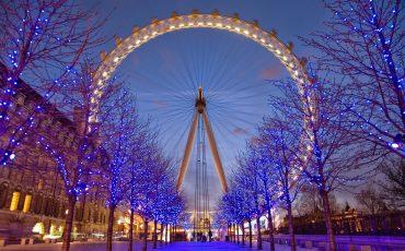 Londra'nın Tadını Çıkartmak İçin 6 Aktivite