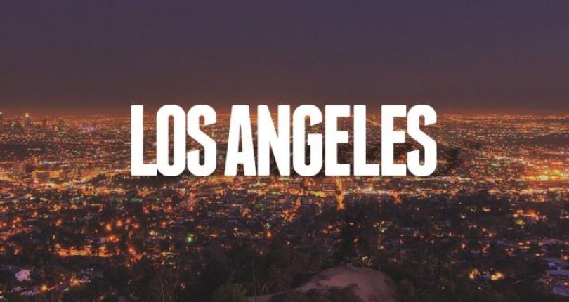 Los Angeles – Amerika