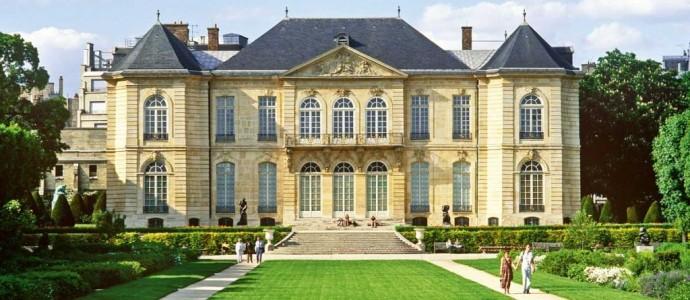 Rodin Müzesi – Paris