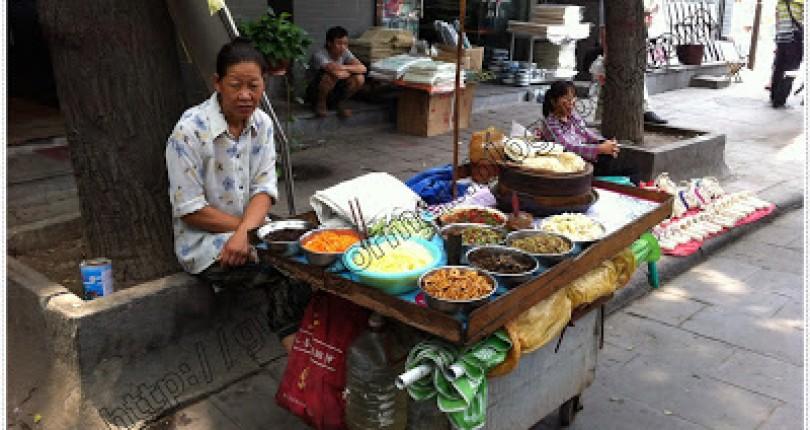 Nanjing Şehir Turu