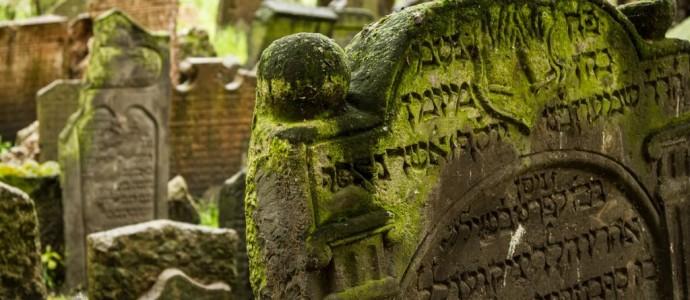 Prag Eski Yahudi Mahallesi (Josefov)
