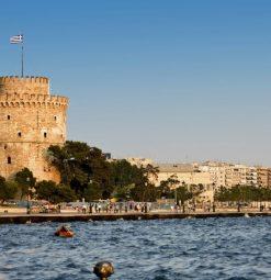 Selanik ve Rodos İçin En Uygun Mevsim Geldi!